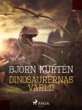 Bokomslag för Dinosaurernas värld