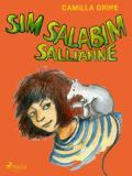 Omslagsbild för Sim salabim Sallianne