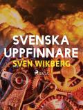 Bokomslag för Svenska uppfinnare