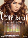 Cover for Den cyniske hertigen