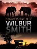 Cover for Elefantens sång del 2