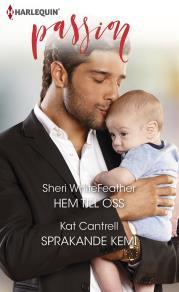 Cover for Hem till oss/Sprakande kemi