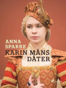 Omslagsbild för Karin Måns dåter