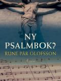 Cover for Ny psalmbok?