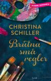 Cover for Brutna små regler