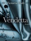 Bokomslag för Vendetta