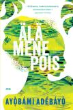 Cover for Älä mene pois