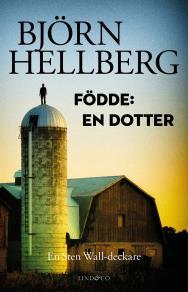 Cover for Födde: En dotter