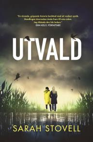 Cover for Utvald