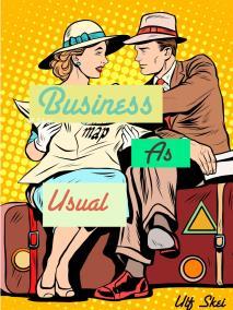 Omslagsbild för Business as Usual