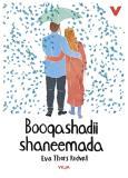 Omslagsbild för Biobesöket (somalisk)