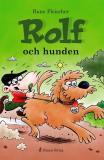 Omslagsbild för Rolf och hunden