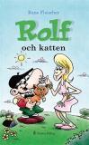 Omslagsbild för Rolf och katten