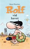 Omslagsbild för Rolf vid havet