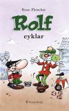 Omslagsbild för Rolf cyklar