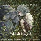 Cover for Den långa vandringen
