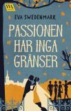 Bokomslag för Passionen har inga gränser