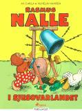 Omslagsbild för Rasmus Nalle i sjusovarlandet