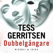 Cover for Dubbelgångare