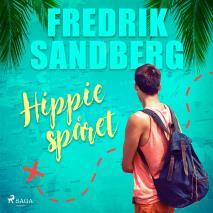 Omslagsbild för Hippiespåret