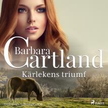 Cover for Kärlekens triumf