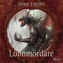 Cover for Lönnmördare