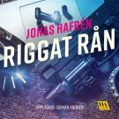 Cover for Riggat rån