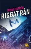 Omslagsbild för Riggat rån