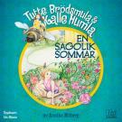 Bokomslag för En sagolik sommar