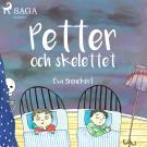 Omslagsbild för Petter och skelettet