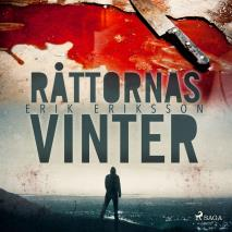 Omslagsbild för Råttornas vinter