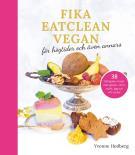 Omslagsbild för Fika eatclean vegan