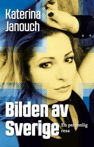 Omslagsbild för Bilden av Sverige