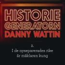Omslagsbild för Historiegeneratorn del 2