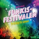 Cover for Funkisfestivalen