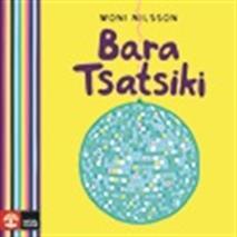Omslagsbild för Bara Tsatsiki