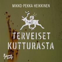 Cover for Terveiset Kutturasta