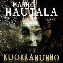 Cover for Kuokkamummo