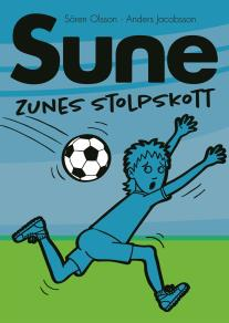 Cover for Zunes stolpskott