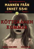 Cover for Köttgranen kommer