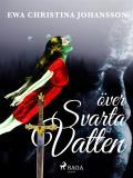 Omslagsbild för Över svarta vatten
