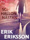 Cover for Som hallon nästan