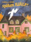 Omslagsbild för Spöken hjälp!