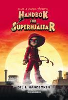 Omslagsbild för Handbok för superhjältar: Handboken