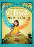 Cover for Vinga med is och sol
