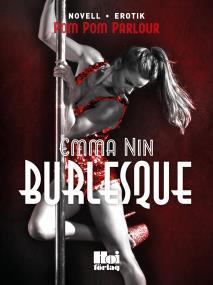 Omslagsbild för Burlesque