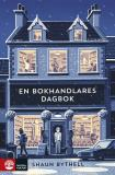 Omslagsbild för En bokhandlares dagbok