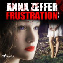 Cover for Frustration