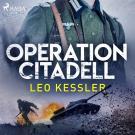 Bokomslag för Operation Citadell