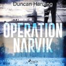 Bokomslag för Operation Narvik
